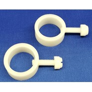 1in Flagpole Ring and Screw