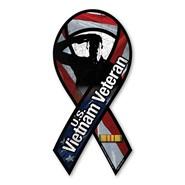 Vietnam Veteran Magnet