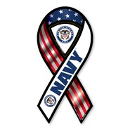 Navy Red White Blue Magnet