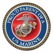 Proud Parent U.S. Marine