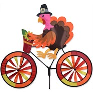 Turkey Bike Spinner