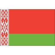 Belarus Nylon Flag