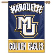 "Marquette 27""x37"" Banner"