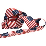 Flag Pattern Bunting