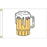 Beer Mug Flag