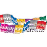 60' Metallic Streamers