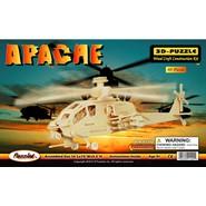 3D Apache Puzzle