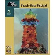 Beach Glass Delight Puzzle