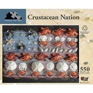 Crustacean Nation Puzzle