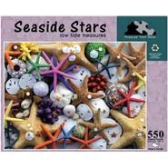 Seaside Stars Puzzle
