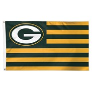 Green Bay Packers Nation 3x5ft Flag