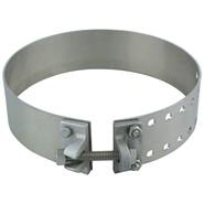 Electric Way Aluminum Bracket Strap