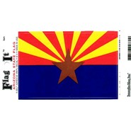 Arizona Decal 3.5x5in