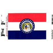 Missouri Decal 3.5x5in