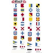 International Code Stickers