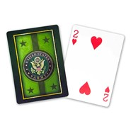 Amry Playing Cards by Springbok