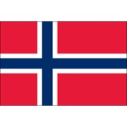 Norway Nylon Flag