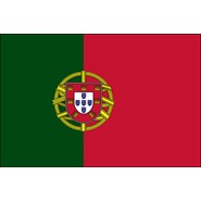 Portugal Nylon Flag