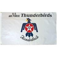 Thunderbirds Flag