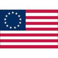 Betsy Ross Nylon Flag