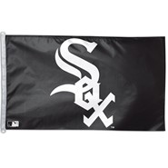 Chicago White Sox 3x5ft Flag