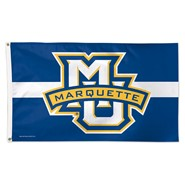 Marquette 3x5ft Flag