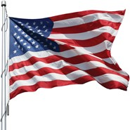 12x18ft U.S. Flag